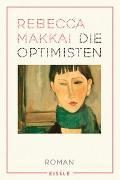 Cover-Bild zu Die Optimisten von Makkai, Rebecca