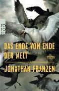 Cover-Bild zu Das Ende vom Ende der Welt von Franzen, Jonathan