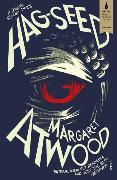 Cover-Bild zu Hag-Seed von Atwood, Margaret