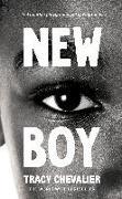 Cover-Bild zu New Boy von Chevalier, Tracy
