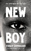 Cover-Bild zu New Boy (eBook) von Chevalier, Tracy