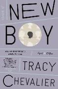 Cover-Bild zu New Boy: William Shakespeare's Othello Retold: A Novel von Chevalier, Tracy