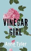 Cover-Bild zu Vinegar Girl (eBook) von Tyler, Anne