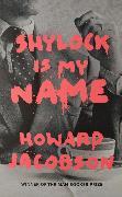 Cover-Bild zu Shylock is My Name (eBook) von Jacobson, Howard
