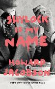 Cover-Bild zu Shylock is My Name von Jacobson, Howard