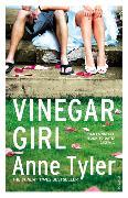 Cover-Bild zu Vinegar Girl von Tyler, Anne