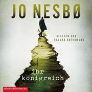 Cover-Bild zu Ihr Königreich von Nesbø, Jo