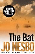 Cover-Bild zu The Bat von Nesbo, Jo