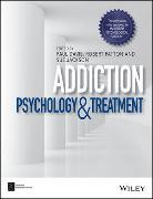 Cover-Bild zu Davis, Paul: Addiction