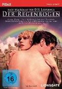 Cover-Bild zu Sammi Davis (Schausp.): Der Regenbogen