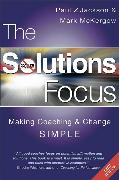 Cover-Bild zu McKergow, Mark: The Solutions Focus