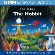 Cover-Bild zu Tolkien, J.R.R.: The Hobbit