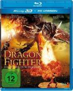 Cover-Bild zu Amelia Jackson-Gray (Schausp.): Dragon Fighter - Die Entscheidungsschlacht 3D