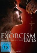 Cover-Bild zu Lisa Mackel Smith (Schausp.): The Exorcism Tapes