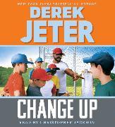 Cover-Bild zu Jeter, Derek: Change Up