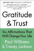 Cover-Bild zu Williams, Paul: Gratitude and Trust