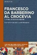 Cover-Bild zu Francesco da Barberino al crocevia (eBook) von Bischetti, Sara (Hrsg.)