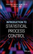 Cover-Bild zu Introduction to Statistical Process Control von Aslam, Muhammad