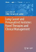 Cover-Bild zu Lung Cancer and Personalized Medicine: Novel Therapies and Clinical Management (eBook) von Ahmad, Aamir (Hrsg.)