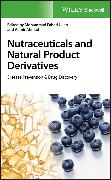 Cover-Bild zu Nutraceuticals and Natural Product Derivatives (eBook) von Ahmad, Aamir (Hrsg.)