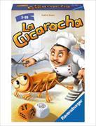 Cover-Bild zu La Cucaracha von Baars, Gunter (Idee von)