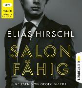 Cover-Bild zu Hirschl, Elias: Salonfähig