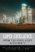 Cover-Bild zu CAPEX Excellence (eBook) von Hansen, Hauke