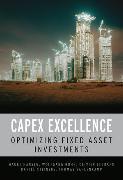 Cover-Bild zu CAPEX Excellence von Hansen, Hauke