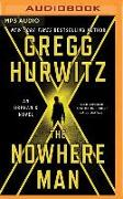 Cover-Bild zu The Nowhere Man: An Orphan X Novel von Hurwitz, Gregg