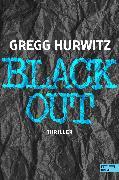 Cover-Bild zu Blackout (eBook) von Hurwitz, Gregg