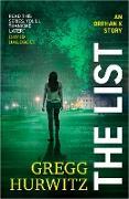 Cover-Bild zu The List (eBook) von Hurwitz, Gregg