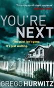 Cover-Bild zu You're Next (eBook) von Hurwitz, Gregg