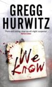Cover-Bild zu We Know (eBook) von Hurwitz, Gregg