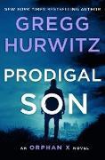 Cover-Bild zu Prodigal Son von Hurwitz, Gregg