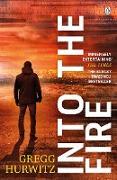 Cover-Bild zu Into the Fire (eBook) von Hurwitz, Gregg