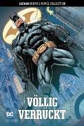 Cover-Bild zu Batman Graphic Novel Collection von Hurwitz, Gregg