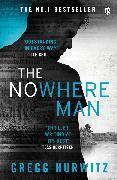 Cover-Bild zu The Nowhere Man (eBook) von Hurwitz, Gregg