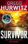 Cover-Bild zu The Survivor (eBook) von Hurwitz, Gregg