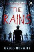 Cover-Bild zu The Rains (eBook) von Hurwitz, Gregg