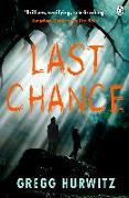 Cover-Bild zu Last Chance (eBook) von Hurwitz, Gregg