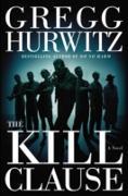 Cover-Bild zu Kill Clause (eBook) von Hurwitz, Gregg