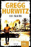 Cover-Bild zu Die Sekte (eBook) von Hurwitz, Gregg