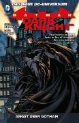Cover-Bild zu Batman: The Dark Knight von Hurwitz, Gregg