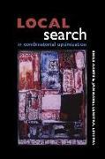 Cover-Bild zu Local Search in Combinatorial Optimization (eBook) von Aarts, Emile (Hrsg.)