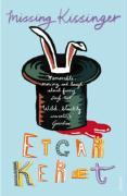 Cover-Bild zu Keret, Etgar: Missing Kissinger