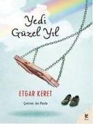 Cover-Bild zu Keret, Etgar: Yedi Güzel Yil