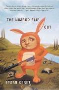 Cover-Bild zu Keret, Etgar: The Nimrod Flipout: Stories