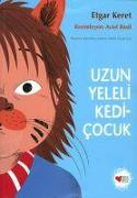 Cover-Bild zu Keret, Etgar: Uzun Yeleli Kedi Cocuk