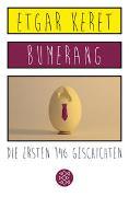 Cover-Bild zu Keret, Etgar: Bumerang