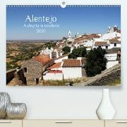 Cover-Bild zu Alentejo - A alegria na saudade (Premium, hochwertiger DIN A2 Wandkalender 2021, Kunstdruck in Hochglanz) von G. Zucht, Peter